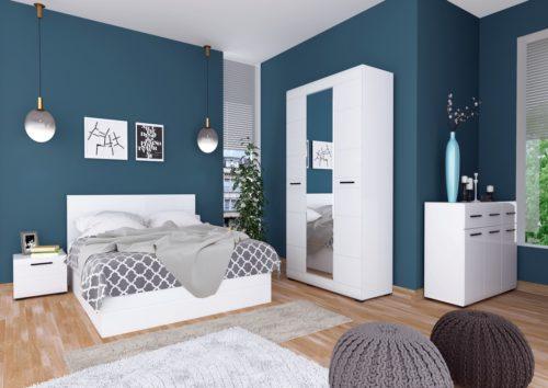 Спальня Лазурит