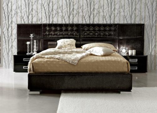 кровать №28