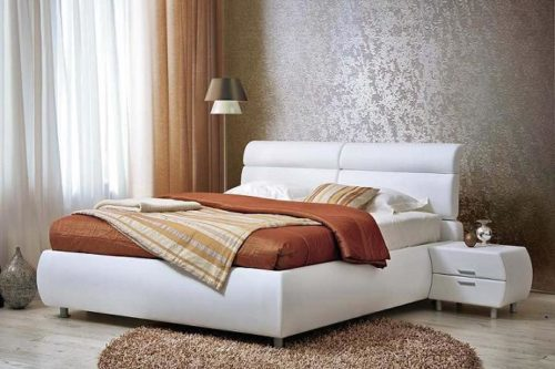 кровать №7