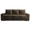 диван – кровать с широкими подлокотниками