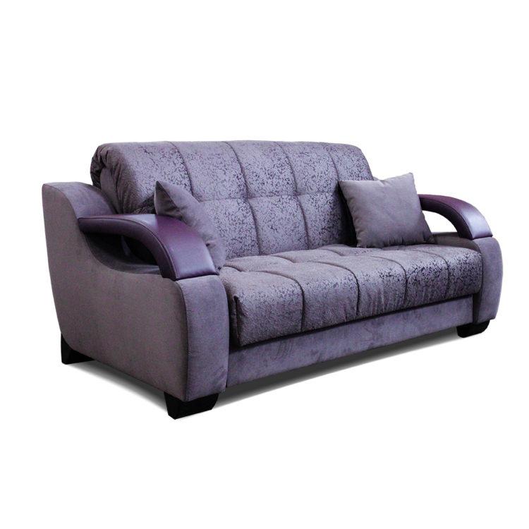 аккордеон диван 155