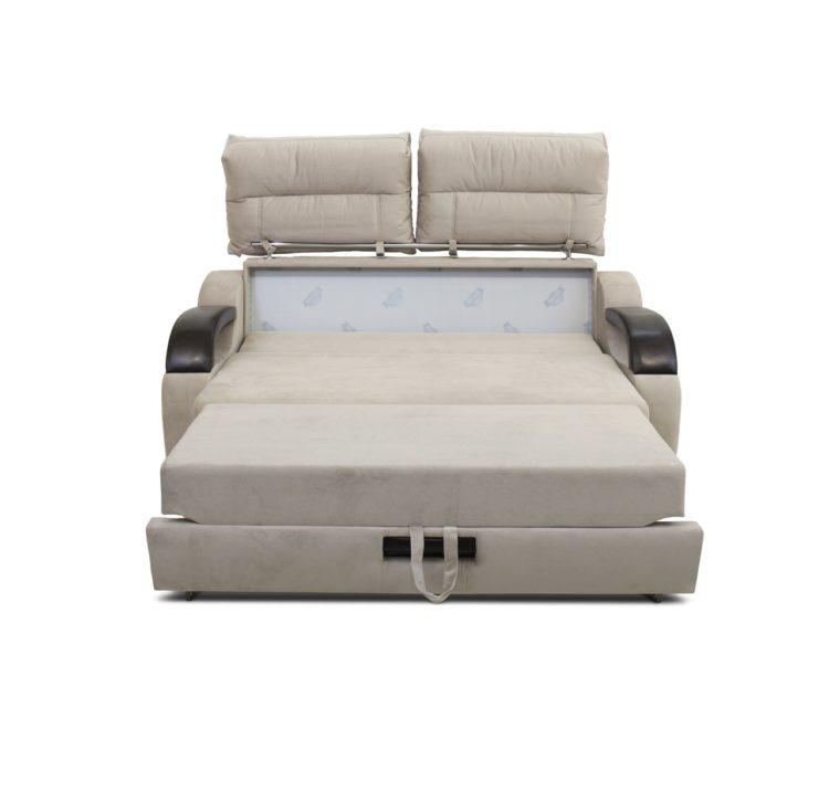 диван кровать высоковыкатной