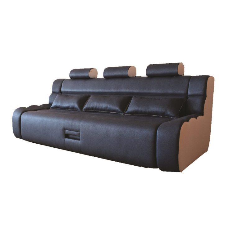 диван в интерьер