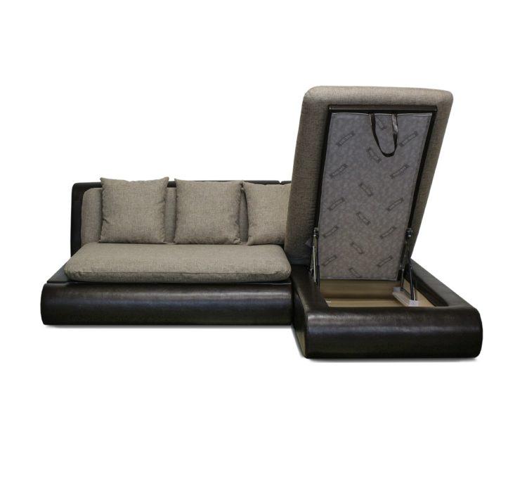 Кормак угловой диван купить в Москве