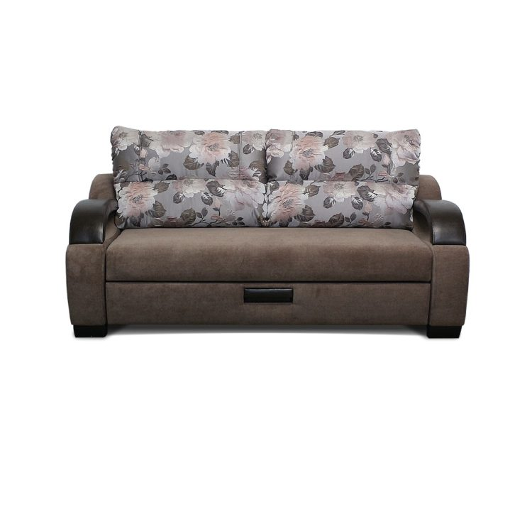 диван кровать малогабаритный на НПБ высоковыкатной