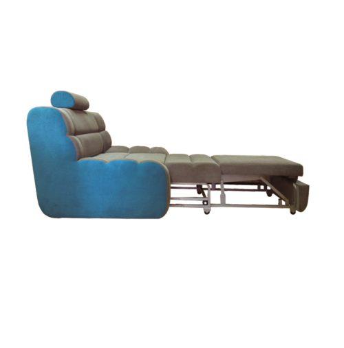 этюд кресло