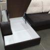 ящик для белья в диване