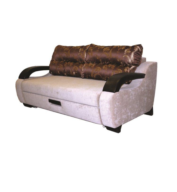 диван на блоке независимых пружин маленький