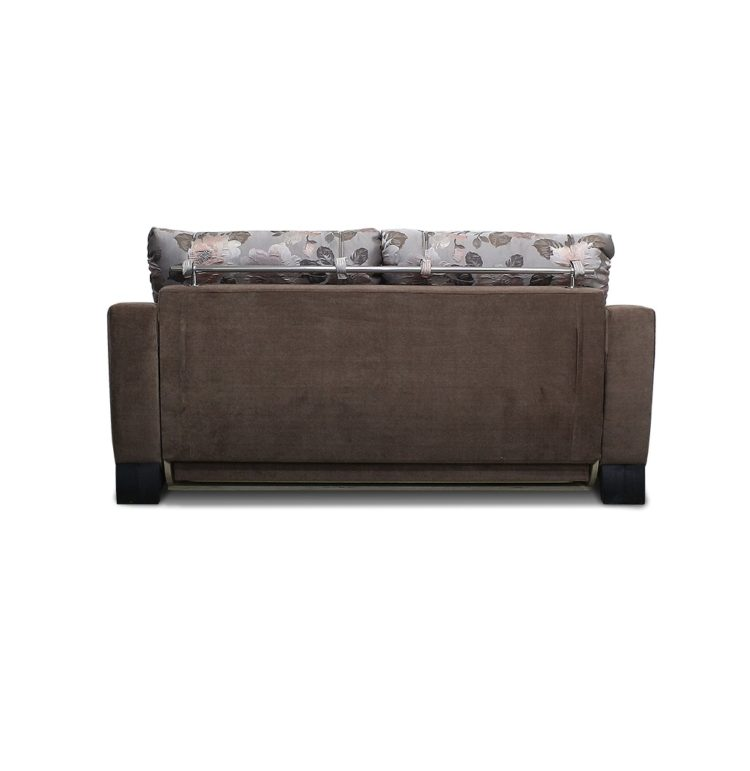 диван высоковыкатной вид сзади