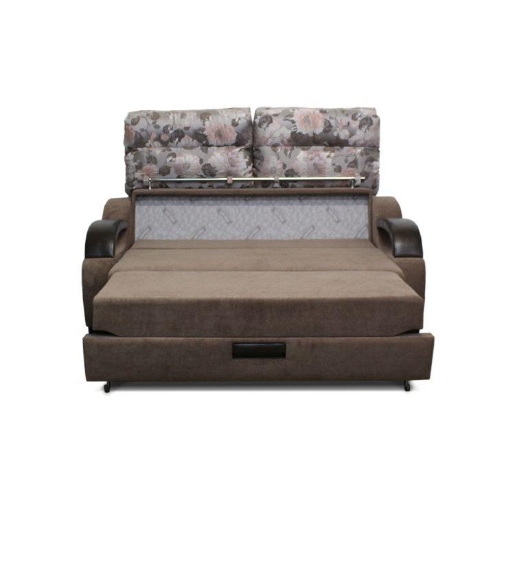 диван кровать малогабаритный высоковыкатной