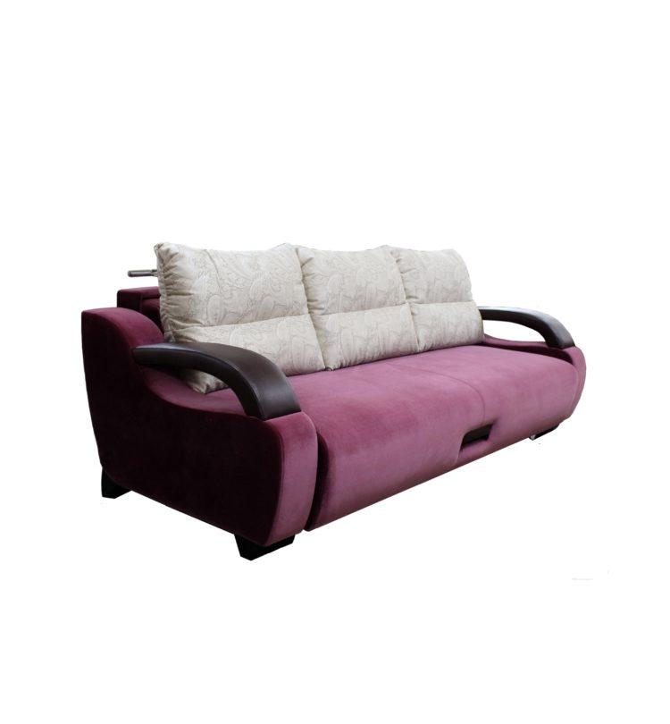 Диван -кровать пантограф