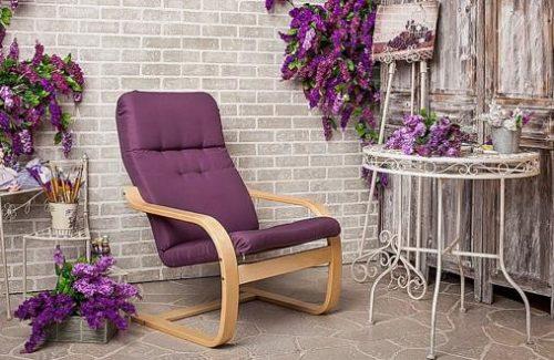 Кресла - Качалки